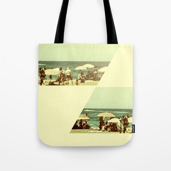More summertime Tote Bag