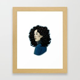 Eve Polastri Framed Art Print