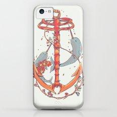 Under The Sea iPhone 5c Slim Case