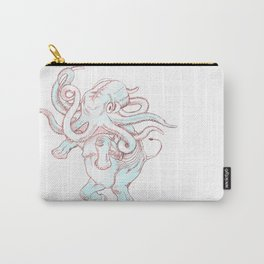 octophant Carry-All Pouch