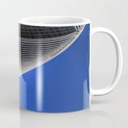 Ancient and Modern London Coffee Mug