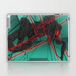 ULTRACRASH 2 Laptop & iPad Skin