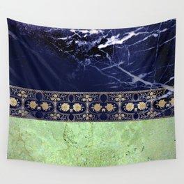 landscape 006: venetian filigree Wall Tapestry