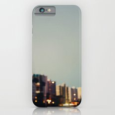 Sky & Lights Slim Case iPhone 6s
