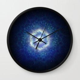 Dimensional Vortex Wall Clock
