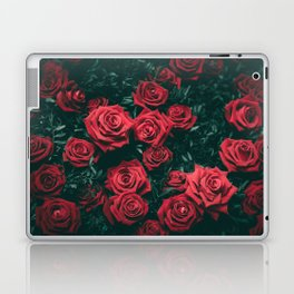 Roses are Red Laptop & iPad Skin