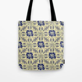 Contemporary_Paradise Tote Bag