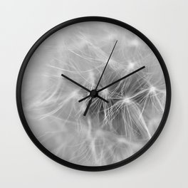 Softness 2018 Wall Clock