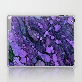 Purple River Laptop & iPad Skin