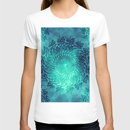 Mandala vibes 3. T-shirt