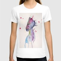 groot T-shirts featuring Groot by Kolbi Jane