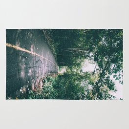 River Valley Path Rug