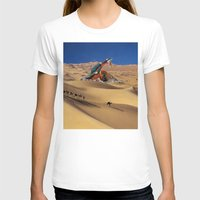 oasis T-shirts featuring Oasis by Lerson
