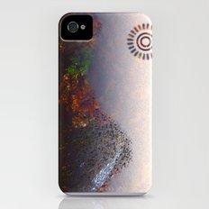 Mountain Series - Dawn Slim Case iPhone (4, 4s)