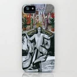 Cigana (Gitana) iPhone Case