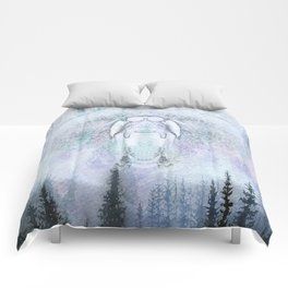 Force Of Nature Comforters