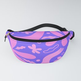 A touch of nature Fanny Pack