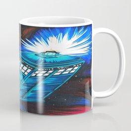 Mobile Phone Coffee Mug