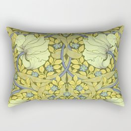 "William Morris ""Pimpernel"" 6. Rectangular Pillow"