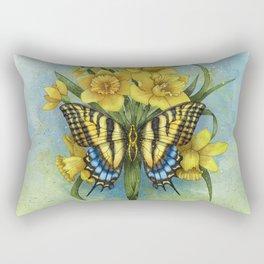 Pappilon Rectangular Pillow
