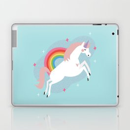 Magical Unicorn Laptop & iPad Skin