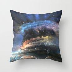 major event Throw Pillow