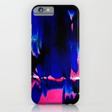 Waterfall Blue Slim Case iPhone 6s