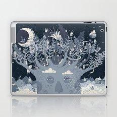 Tales of a Tree Laptop & iPad Skin