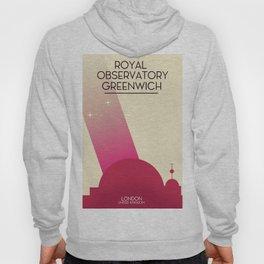 Royal Observatory Greenwich Hoody