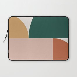 Abstract Geometric 11 Laptop Sleeve