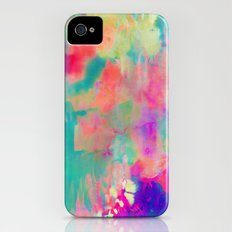 Bliss iPhone (4, 4s) Slim Case