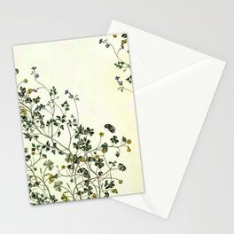 The cultivation of wild Stationery Cards