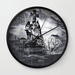 Dormite Remedios Wall Clock