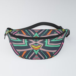 Groovy Mom Fanny Pack