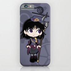 Steampunk Sailor Saturn - Sailor Moon iPhone 6s Slim Case