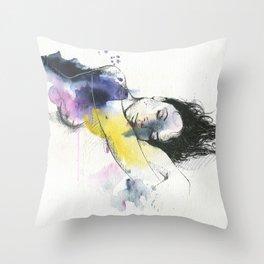 24.06.15 Throw Pillow