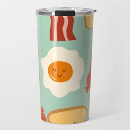 Breakfast Travel Mug