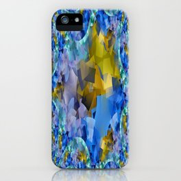 Comfort Zone.... iPhone Case