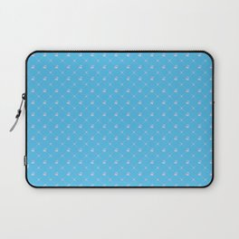 CHERRY BULLET REALLY REALLY LOGO Laptop Sleeve