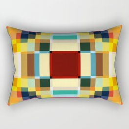 Sirin Rectangular Pillow