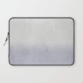 FADING GREY Laptop Sleeve