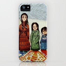 Farewell iPhone Case