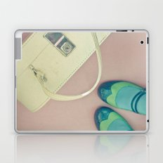 Travel Stories Laptop & iPad Skin