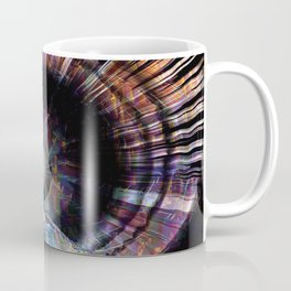Eruption EVH Coffee Mug