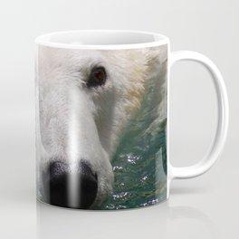 Polar bear's delight Coffee Mug
