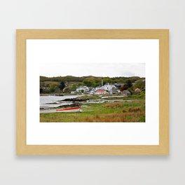 Craighouse Framed Art Print