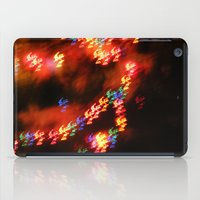 holiday iPad Cases featuring Holiday by Ana Katchen