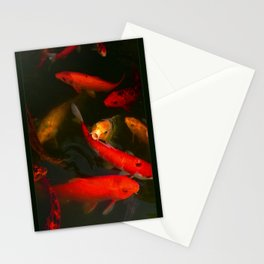 pisces Stationery Cards