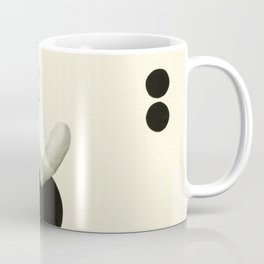 Film Noir Coffee Mug