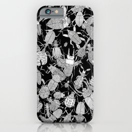 Coleoptera iPhone Case